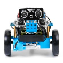 Makeblock mBot Ranger 3-in-1 Robotics Transformable STEM Educational Robot Kit Best Educational Toys for Children(China)