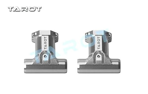 Tarot Metal T shape collar for folding type landing skides diameter 16mm TL68B45<br><br>Aliexpress