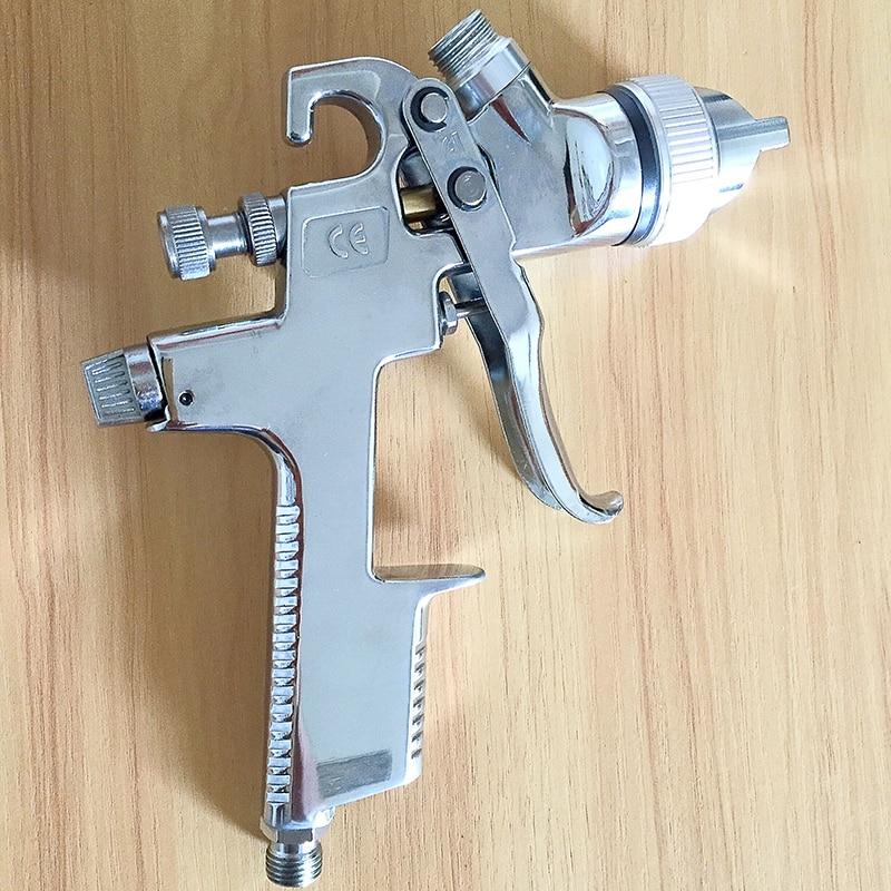 SAT0089 spray gun paint wholesale air brush spray gun air pneumatic compressor tools<br><br>Aliexpress