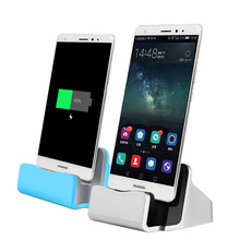 LINGWUZHE Micro USB Charger Base Dock Station For Samsung Galaxy S WiFi 5.0 Note 3 Neo N7505 ACE 3 S7270 S7275(China)