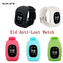 Kid Child Android Smartwatch for Children With GPS Monitor Position Safe SOS Call Anti Lost Reminder Watch Cell Phone Wristwatch