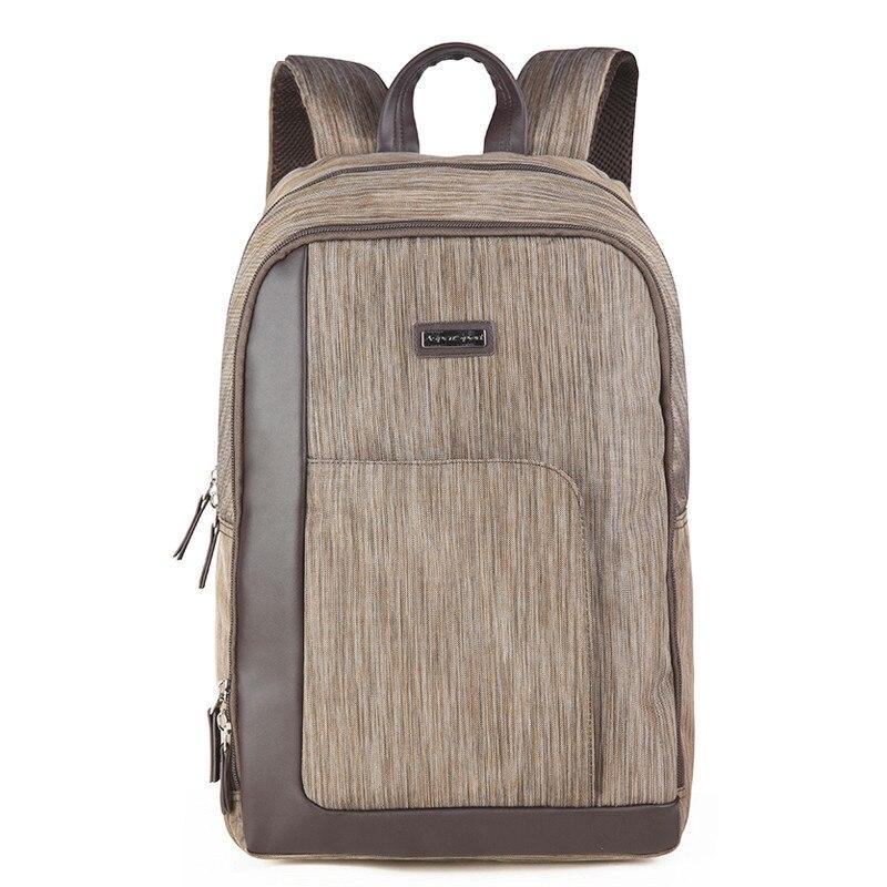 "AspenSport Women Laptop Backpack 16 "" Fashionable casual college Shoulders bag laptop rucksack Business laptop bags for men"