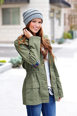 2016 Womens Warm Fashion Hooded Long Coat Jacket Trench Windbreaker Parka OutwearОдежда и ак�е��уары<br><br><br>Aliexpress