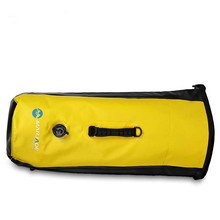 Waterproof Durable Outdoor Drifting Package Wading Backpack for surfing floating fishing swimming