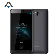 "Original HOMTOM HT10 4G LTE Mobile Phone MT6797 Deca Cores 4GB RAM 32GB ROM  5.5"" 1080 FHD 21MP CellPhone Universal In Stock"