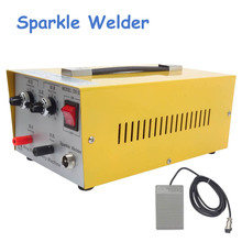 Hot Sale Handheld Laser Spot Welder Laser Jewelry Welder Welding Machine DX-30A