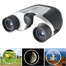 Beileshi All Optical Glass Lens High Definition Binocular Paul Prism System Telescope Life Waterproof Civil Mini Telescope