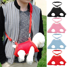 [TAILUP]Multi function Pet Dog Carrier Bag Shoulder Bag Small Dogs Bag Cat Carrier Lift Harness Carrier Pets Supplier PP008m(China)