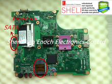 V000148190 for Toshiba Satellite L355 L350 Laptop Motherboard  6050A2170401-MB-A03 SATA DVD interface, SHELI  stock