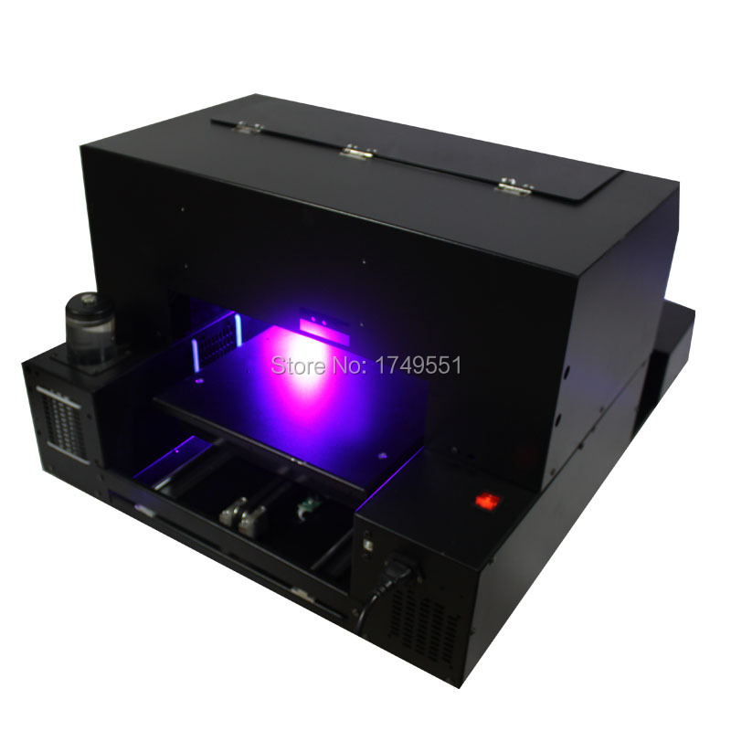 3D ceramic tile printer UV A3 size multicolor for sale(China)