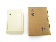 Weatherproof 13.56MHz S50 IC Card Proximity Reader WG26  white or black