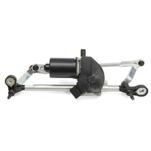 Front Wiper Motor & Linkage For Vauxhall Corsa D 2006-2014 13432686 13182342