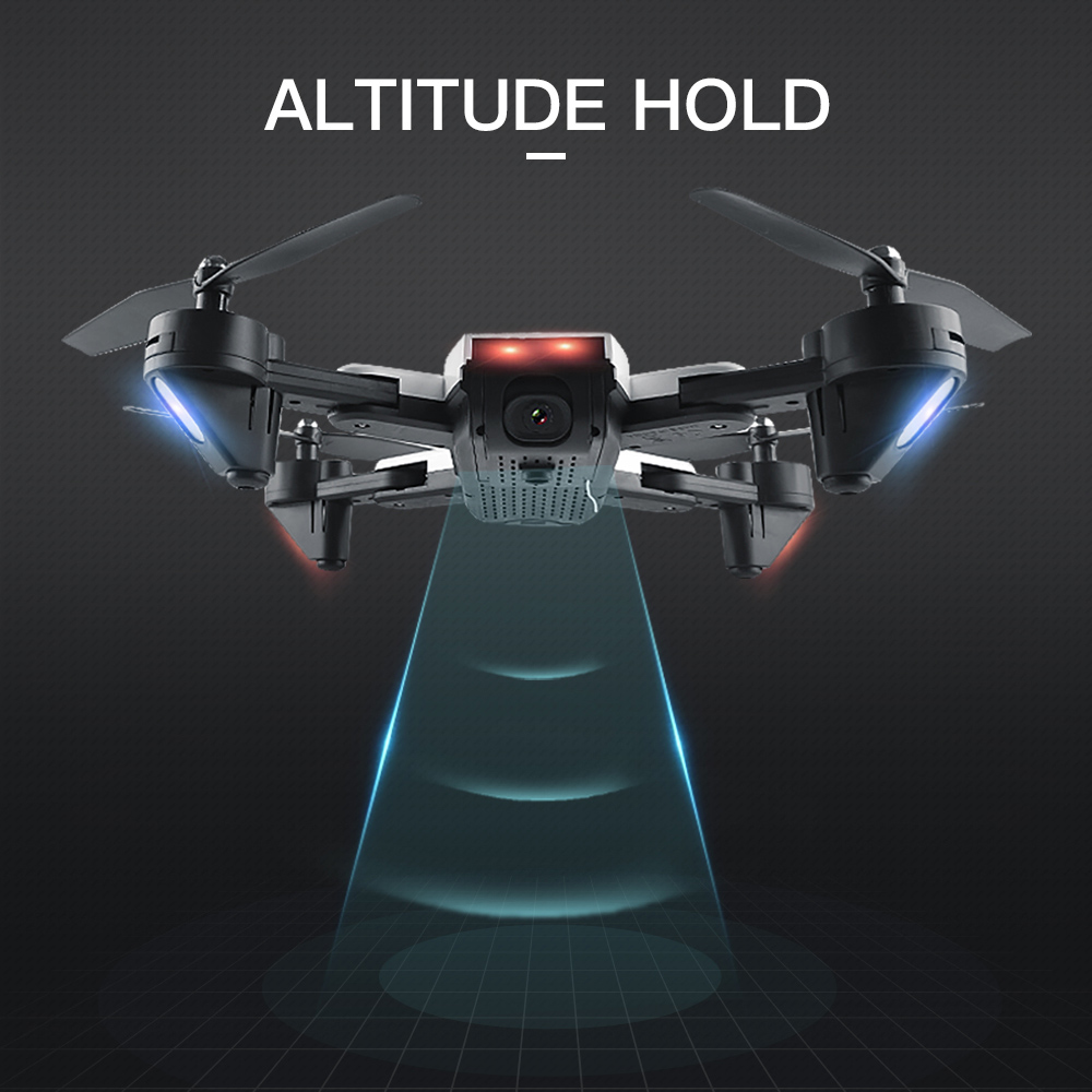 SG700 0.3MP 2.0MP RC Drone With Camera Wifi FPV Foldable Selfie Drone 6-Axis Gyro Altitude Hold Headless RC Quadcopter Dron (17)