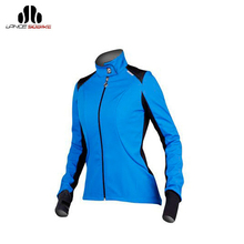SOBIKE Women's Cycling Fleece Thermal Long Jersey Winter Jacket Cycling Fleece Jersey ciclismo Outdoor Sports Clothing 3Colors