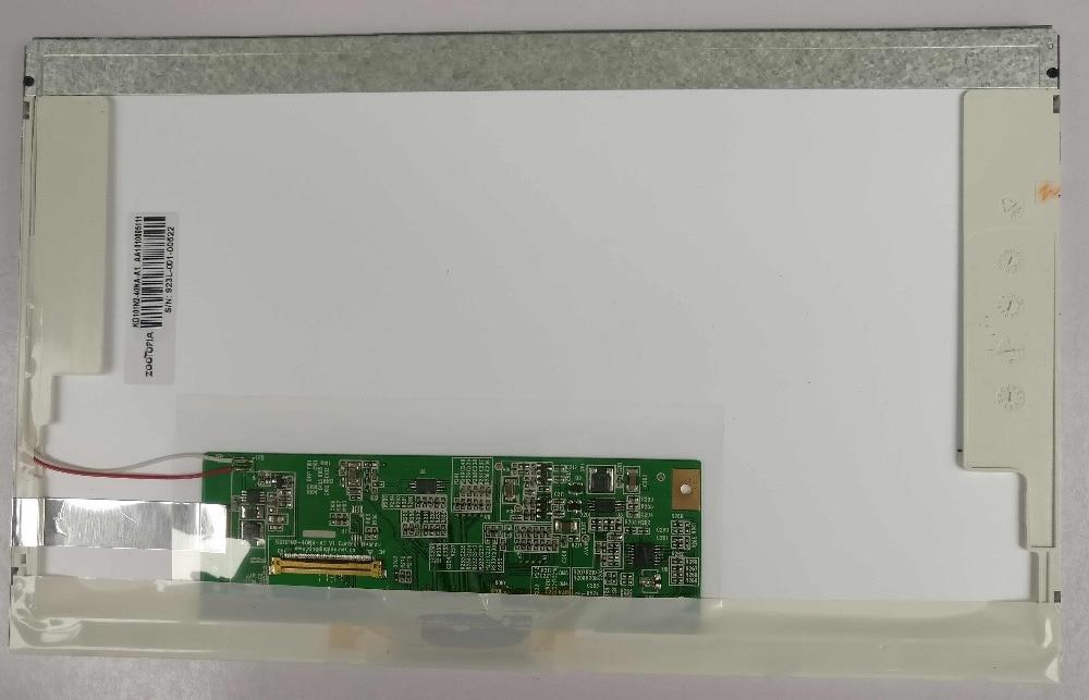 10.1 inch LCD KD101N2-40NA-A1<br>