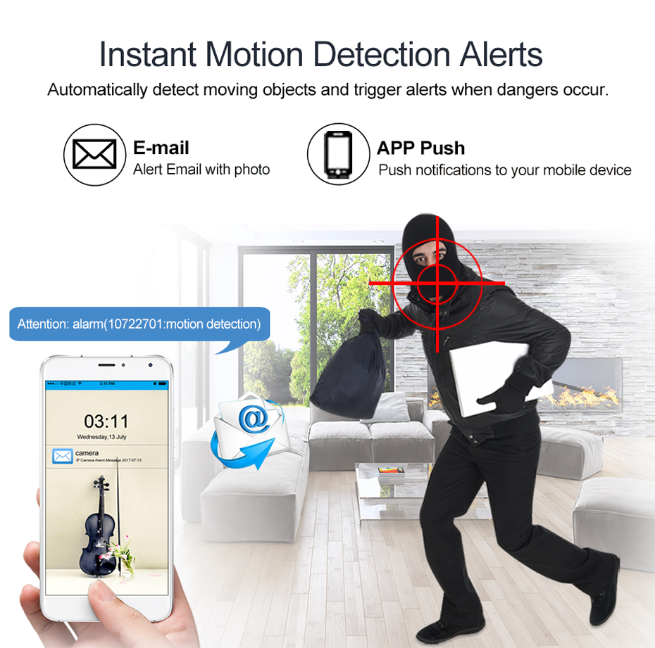 motion-detection