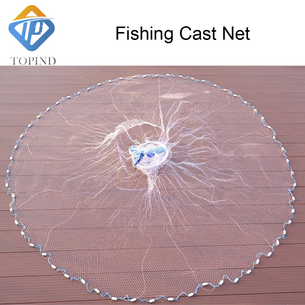 fishing cast net\'s actual picture