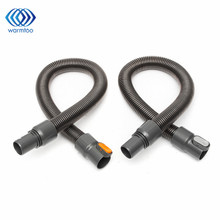 1PC 78cm Length Flexible Pipe for Dyson DC33 DC33i Vacuum Cleaner - Fits All DC33s(China)