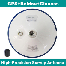 GPS/Glonass/Beidou antenna,waterproof High-Precision survey RTK antenna,GNSS antenna,HIGH GAIN,HG-GOYH7151,RTK GPS antenna