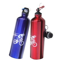 Water Bottle Bicycle Water Bottle Cycling Bottle Cups Agua Bicicleta Bicycle Bottles 750ml