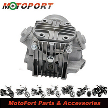 39mm For ALPHA  50CC 1P39FMB Motorcycle Cylinder Head Assy