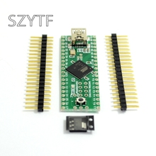 Teensy keyboard mouse 2.0++ USB AVR development boards ISP u Board AT90USB1286