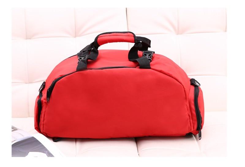 Waterproof Gym Sports Bags (44)