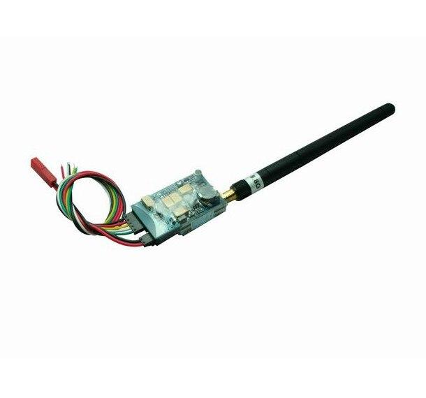 F05572 New TS-351 5.8G 200mw AV Wireless Audio Video FPV TX Transmitter TS351 + FS<br><br>Aliexpress