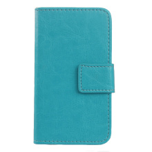 LINGWUZHE Case For Philips Xenium W3568 Cell Phone Cover Accessories PU Leather Flip Book Design Wallet Pouch