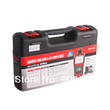 Autel Maxidiag Elite MD702 MD-702 for 4 System with Data Live Function Good Performance Free Shipping via DHL MD 702 Scanner