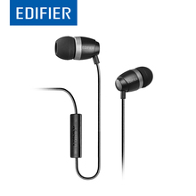 EDIFIER H210 P210 In-Ear Earphone High-quality Performance Stereo Earphone High Compatibility For Mobile Phone Tablet Players(China)