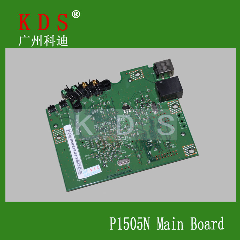 CB418-60001 LaserJet 1505N Formatter Board Logic Board Main Board Original and 95% New<br><br>Aliexpress