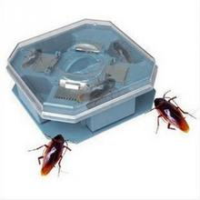 Cockroach Traps Box Cockroach Bug Roach Catcher Cockroach Killer Bait Traps Effective Pesticide Kitchen Restaurant Essentiaals