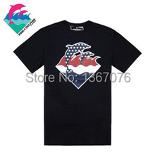 New Pink Dolphin Hip Hop shirts Mens Casual T Shirts new designer clothes for man cotton t-shirt high quality short tees summer