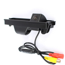 CCD rear camera rearview camera for Toyota RAV4 2006 2007 2008 2009 2010 2011 2012