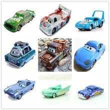 Pixar Cars Diecast Metal Classic Toy cars for Kids Toy Car for children toys for boys