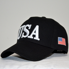 2016 New Hats Brand Basketball Cap USA Flag Caps Men Women Baseball Cap thickening USA