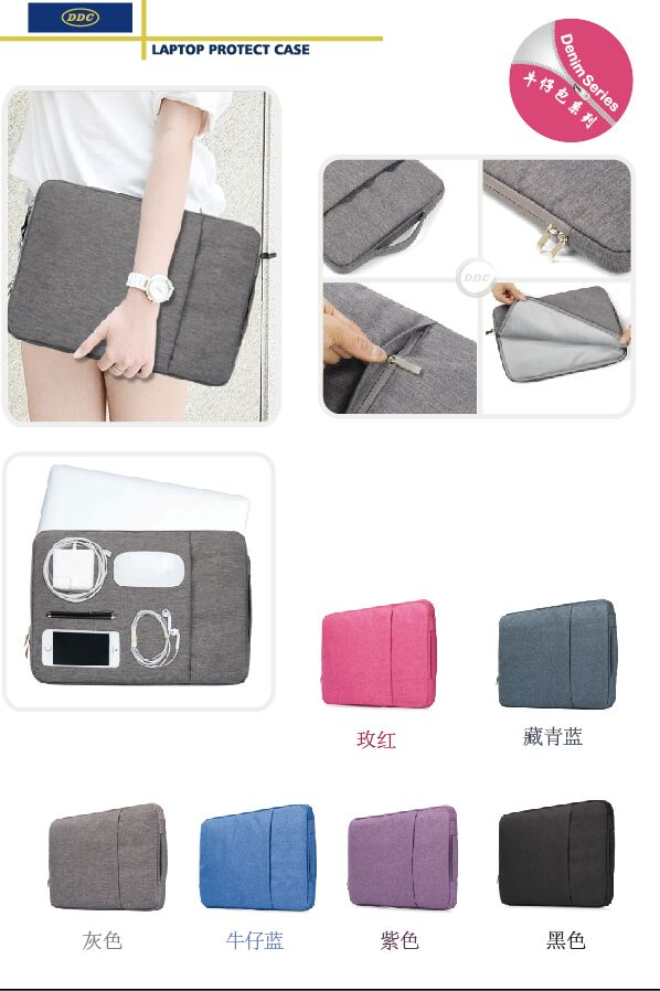 Laptop Sleeve Pouch For Microsoft Surface Book 13.5 Pro 4 Pouch  for MacBook 11 13 15 Notebook Laptop bag pouch+Gifts<br><br>Aliexpress