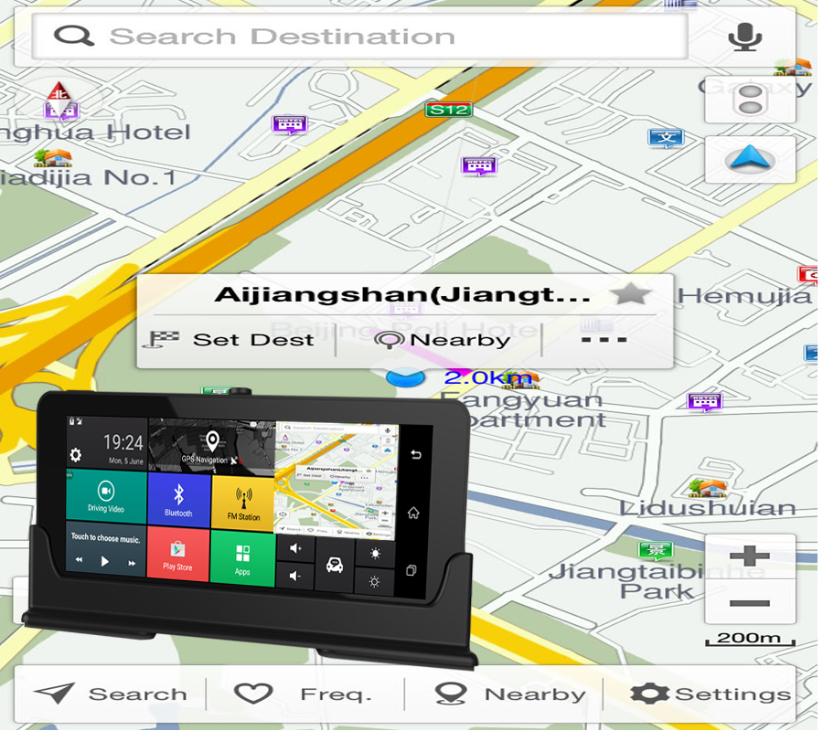 10-GPS