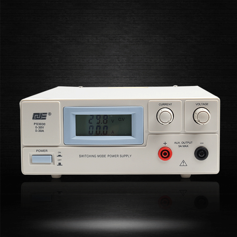 Adjustable Variable Switching DC Power Supply Output 0-30V 0-30A PS3030 AC 220V (7)