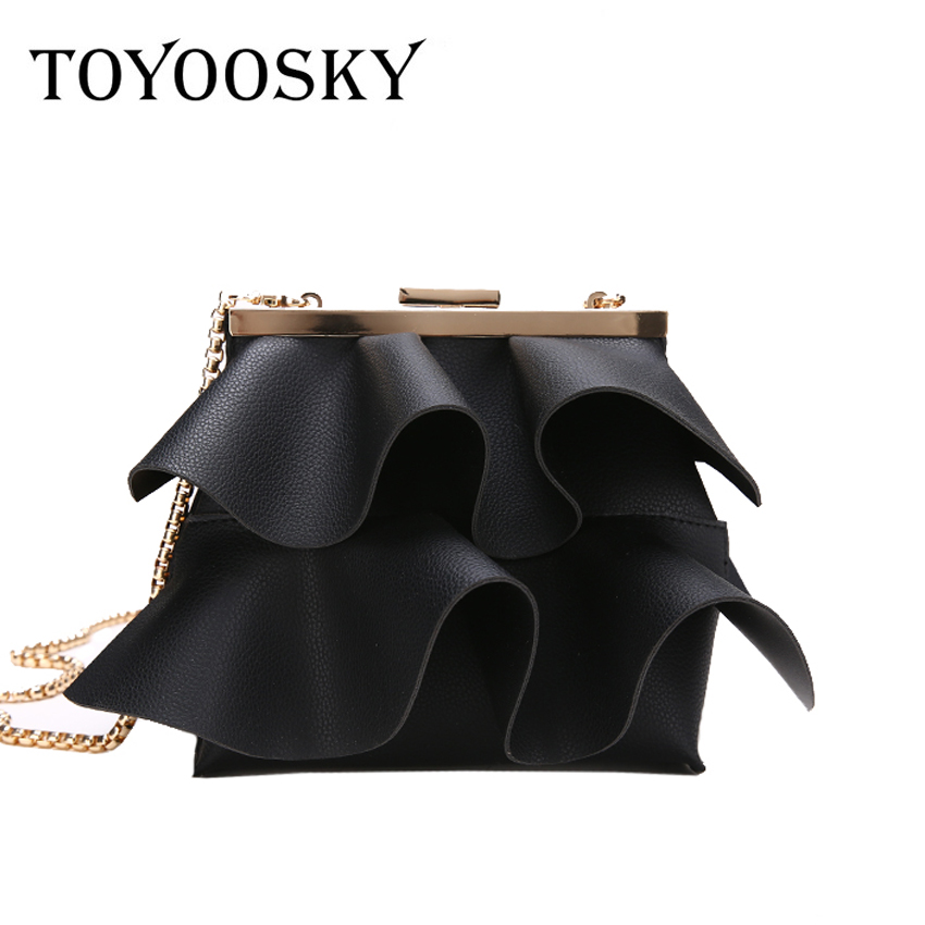896a80862764 Detail Feedback Questions about TOYOOSKY New 2018 Women bag Wave ...
