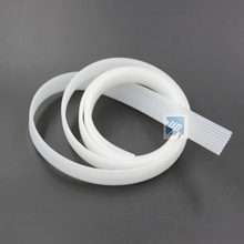 1.5M ciss pipe line Ink tube inktube For CANON HP Brother EPSON CIS CISS 8line PVC tube(China)