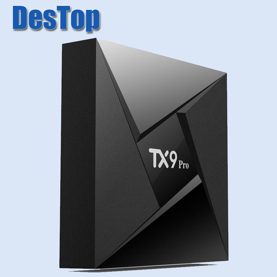 TX9 PRO-2