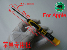 Ipad, Apple Laptop Repair Tools Japan RHINO Brand 1.2mm Torx (5 Stars) Screwdriver For Opening Cover of Notebooks