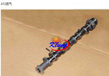 Klung 1100cc 472 Gear (Main) -Intake Camshaft 372-1006020 for Joyner,Xinyang,Renli,Xingyue, Nanyi buggy UTV parts(China)