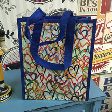 small size  Market Tote Shopping Bag