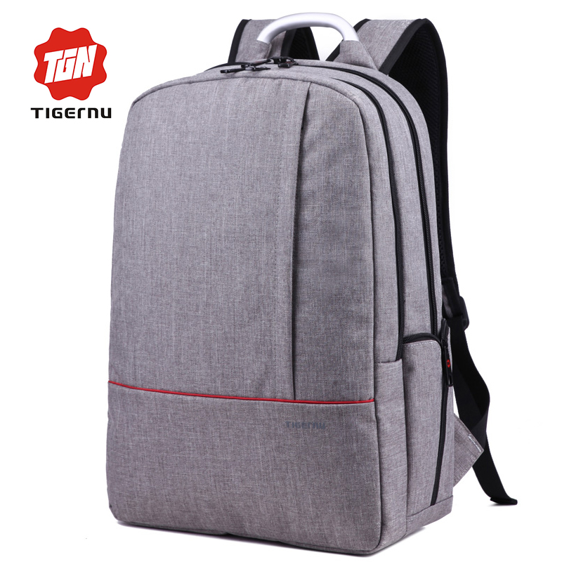 2017 Tigernu Brand New Designed Mochila Masculina Travel Bag 15.6,15.1 Computer Notebook Laptop Backpack Men High Quality <br><br>Aliexpress