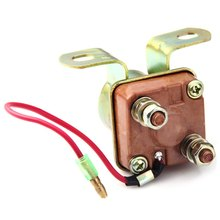 New Motorcycle Starter Relay Solenoid for Polaris Sportsman 500 ATV 1996 - 2002 Motorbike Relay Replacement Parts Device