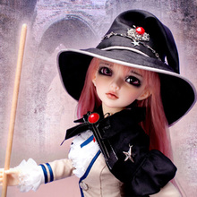 OUENEIFS Fairyland minifee mirwen 1/4 bjd sd dolls model reborn girls boys eyes High Quality toys makeup shop resin