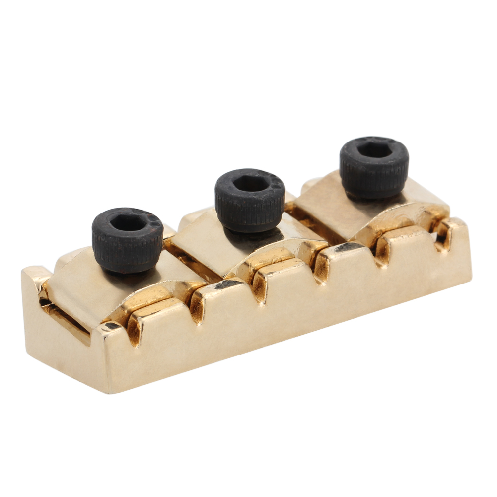 Guitar Part 43mm Electric Guitar String Locking Nuts for RoseTremolo Bridge EA14<br><br>Aliexpress